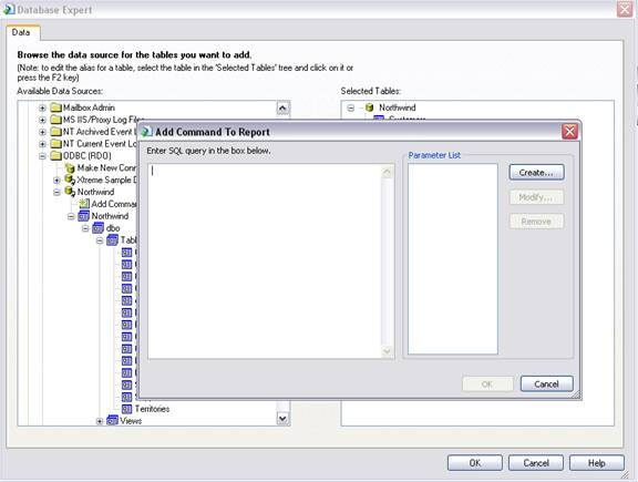 how to add checkbox in crystal report 2008
