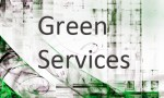 InfoSol's GreenServices is an innovative offering of remote Business Intelligence consulting and training services that that can be performed remotely, without the need for you or us to fly, drive, or spend hours in transit, saving you time and money while also helping to save the environment by reducing carbon emissions.  Green Services Include: Green Hours and Green Learning with E-Learning Plus...