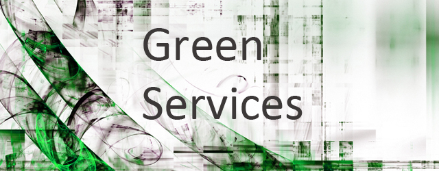 Green-Services