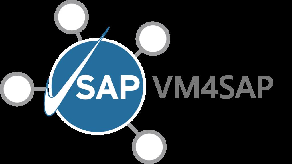 VM4SAP Logo