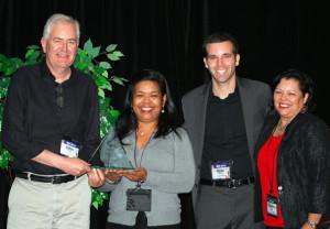 IBIS2013-Dashboard-Award---PAMF