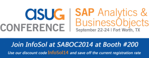 Join-InfoSol-Booth-200-SABOC-2014