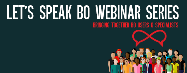 Join us for the kick off our Let's Speak BO Webinar Series, dedicated interactive and informative webinars […]