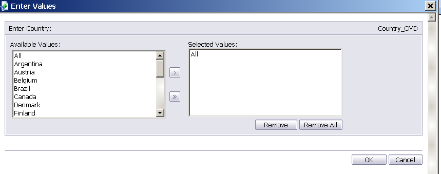 10-crystal tech tip - Select ALL values in a dynamic prompt