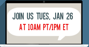 Let's Speak BO Webinar: The Dos and Don'ts of a BusinessOBbjects 4.1 Upgrade January 26 10AM PST/1PM EST
