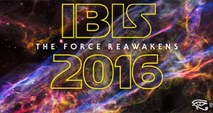 IBIS 2016: The Force Reawakens
