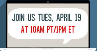 Let's Speak BO Webinar: The Advantages of IDT over UDT April 19
