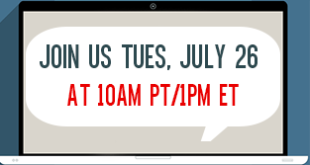 Let's Speak BO Webinar: Let's Get Crystal Clear with Crystal Reports July 26, 2016