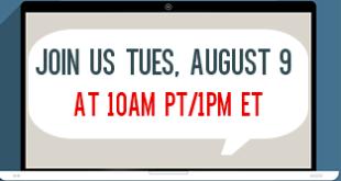 Let's Speak BO Webinar: Exploring the New Features of Web Intelligence 4.2 August 9, 2016