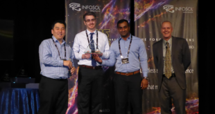 City of Vallejo Best Business Dashboard Award IBIS 2016