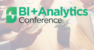 Visit InfoSol at the 2017 BI + Analytics Conference in Nashville, TN August 7-9