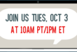 Let's Speak BO Webinar Let's Get Crystal Clear with Crystal Reports October 3 2017
