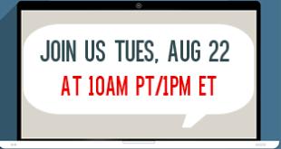 Let's Speak BO Webinar Make Your Web Intelligence Reports Come Alive August 22 2017
