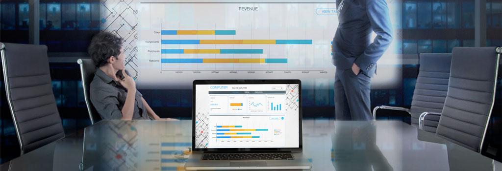 Dashboard Design Service InfoSol Inc