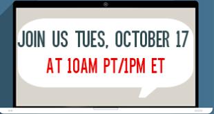 Let's Speak BO Webinar: Design and Development Techniques for Mobilizing SAP Dashboards October 17, 2017