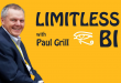 Limitless BI Podcast Feature Image