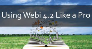 Using Webi Like a Pro Slider Image