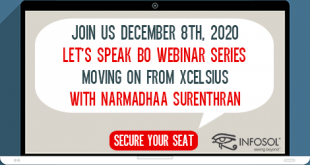 Let's Speak BO Webinar Moving on from Xcelsius December 8 2020