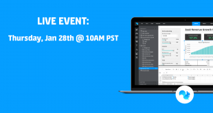 Squirrel and Snowflake Webinar January 28 2021 at 10am PST
