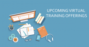 Upcoming BusinessObjects Virtual Training Graphic
