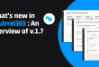 What's new in Squirrel365: An overview of 1.7 Webinar on April 8th 2021
